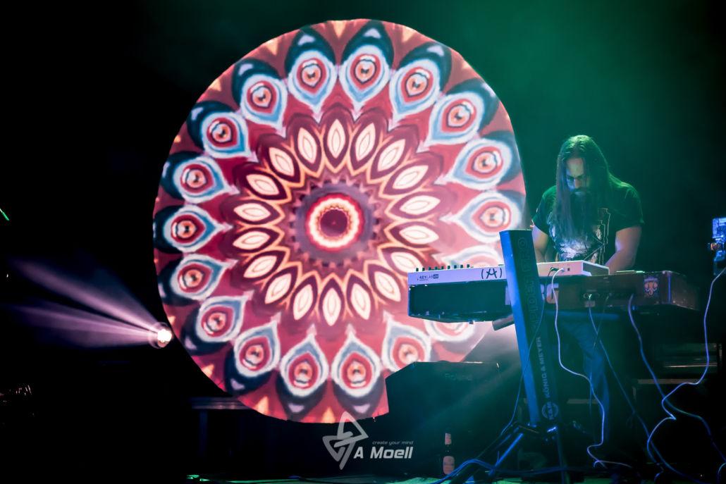 Gloomaar Festival 2019: (Post-)Rock