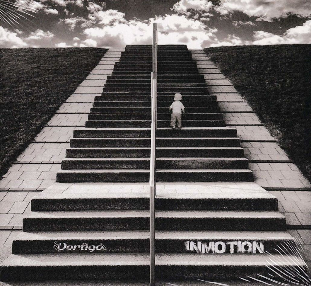 "INVERTIGO: ""InMotion"" – Bewegung im Bandprojekt"
