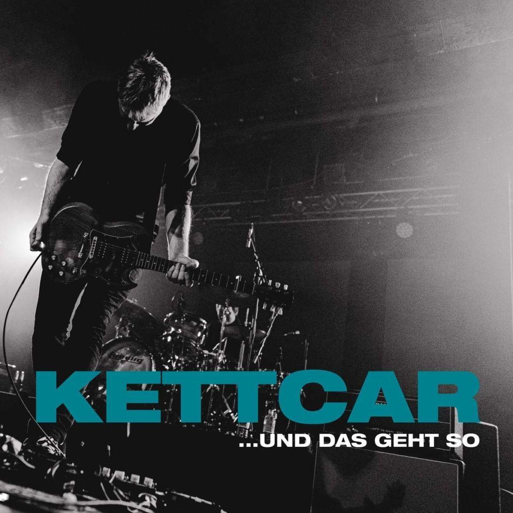 Kettcar zeigen uns, wie's geht – das Livealbum 2019 / die Tour 2020