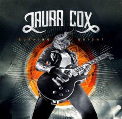 Laura Cox Burning Bright bei Amazon bestellen