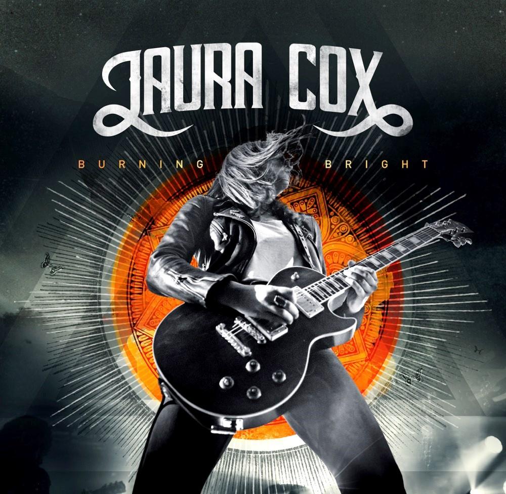 Laura Cox: