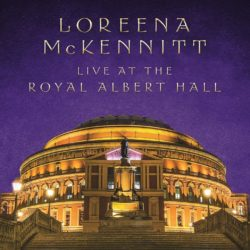 Loreena McKennitt Live At The Royal Albert Hall bei Amazon bestellen