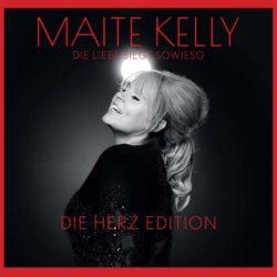 Maite Kelly Die Liebe siegt sowieso (Die Herz Edition) bei Amazon bestellen