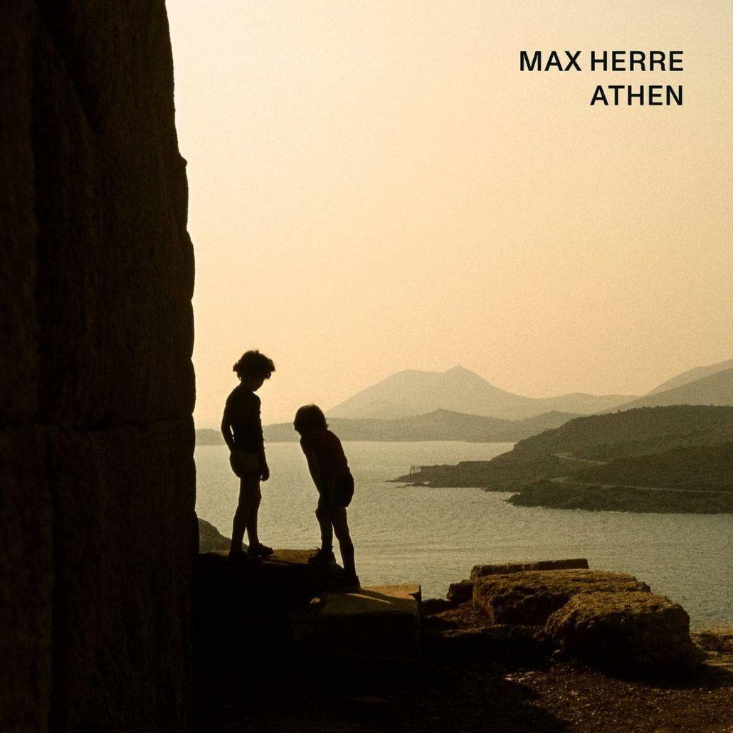 Max Herre – die entspannte Seele des deutschen HipHop