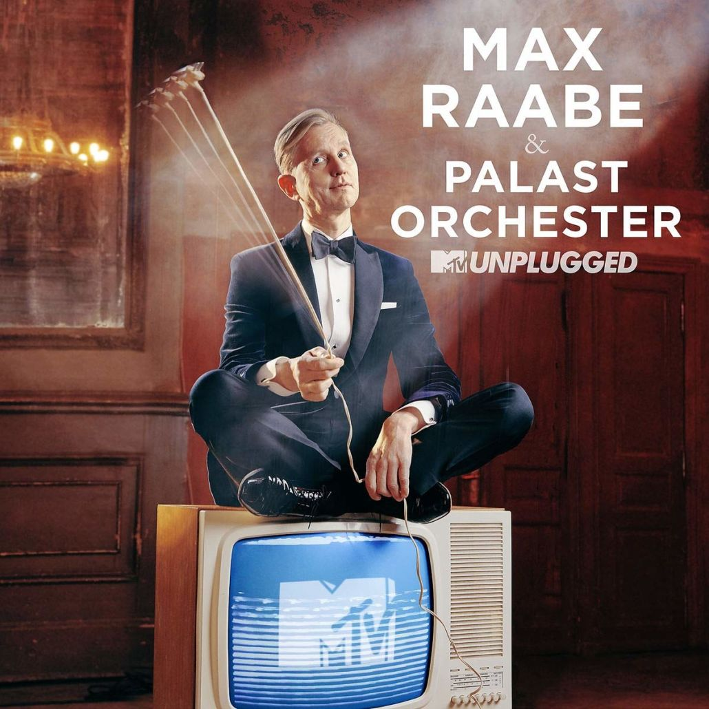 Max Raabe und sein Palast Orchester im MTV unplugged