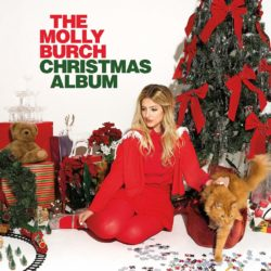 Molly Burch The Molly Burch Christmas Album bei Amazon bestellen