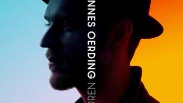 Johannes Oerding – Sein roter Faden ist bunt