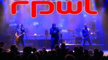 RPWL – live from Outer Space