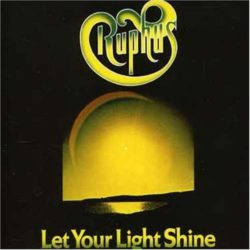 Ruphus Let Your Light Shine bei Amazon bestellen