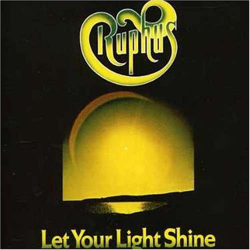 RUPHUS – Let Your Light Shine