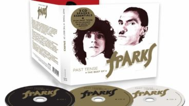 SPARKS: Past Tense – The Best of Sparks