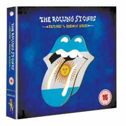 The Rolling Stones Bridges to Buenos Aires bei Amazon bestellen