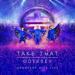 Take That Odyssey - Greatest Hits Live bei Amazon bestellen