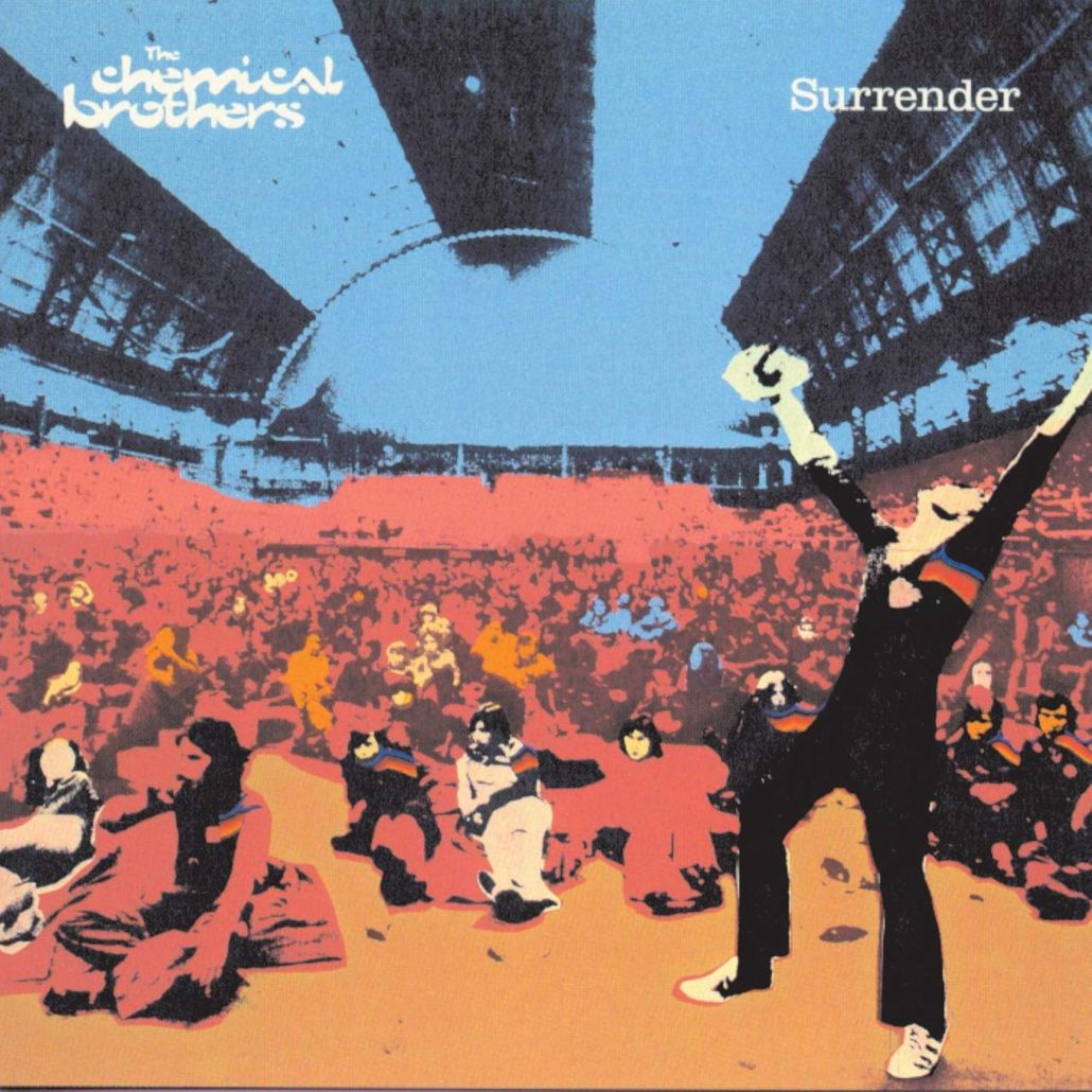 """The Chemical Brothers – """"Surrender"""": 20th Anniversary Reissue"""