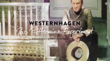 Marius Müller-Westernhagen präsentiert