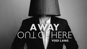 "Yogi Lang von RPWL mit neuem Soloalbum ""A Way Out Of Here"""