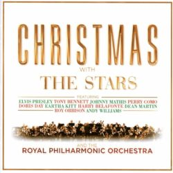 Elvis Presley Christmas With The Stars And The Royal Philharmonic Orchestra bei Amazon bestellen