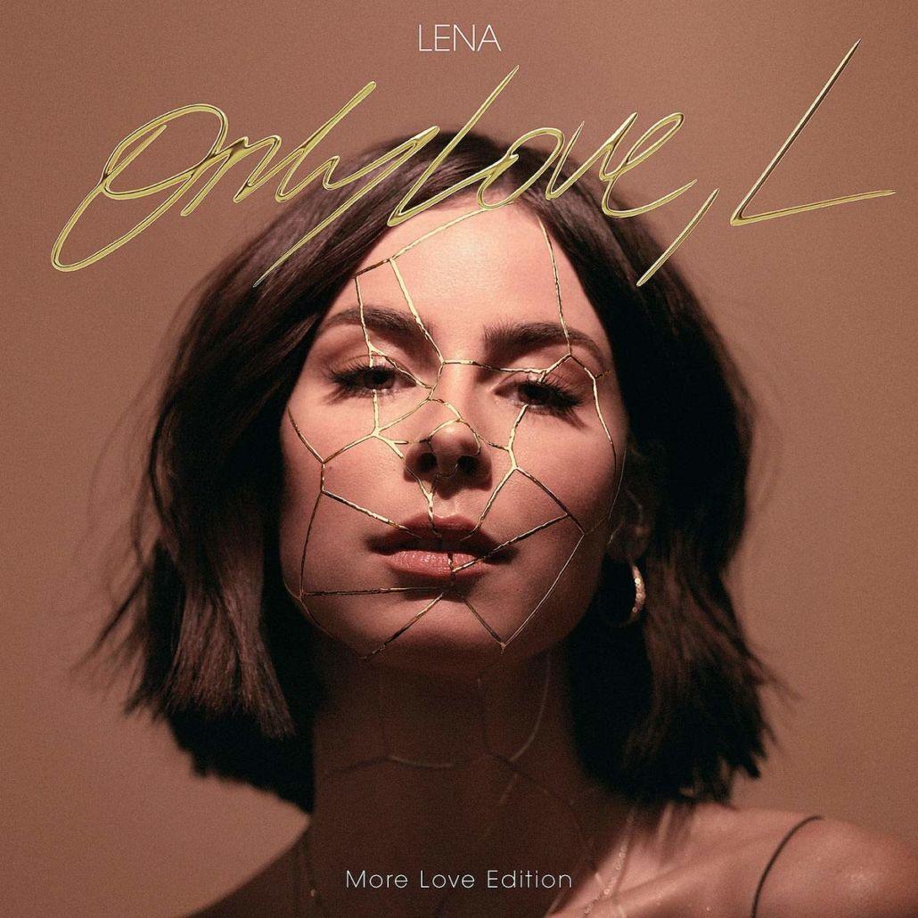 "Lena legt nach: ""More Love"" Edition"