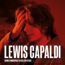 Lewis Capaldi Divinely Uninspired To A Hellish Extent – Extended Edition bei Amazon bestellen