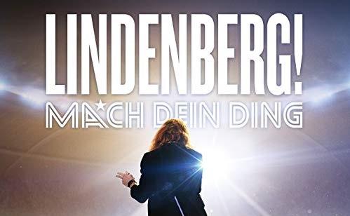 """Udo Lindenberg: """"Mach dein Ding!"""" – Trailer zum Film über die Rock-Ikone"""