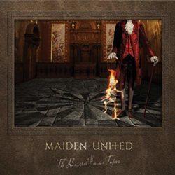 Maiden uniteD The Barrel House Tapes bei Amazon bestellen