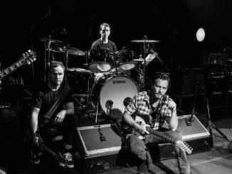 Pearl Jam Bandfoto Credit Danny Clinch