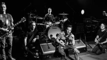 Pearl Jam Europatour 2021