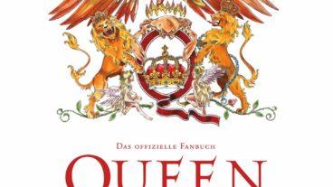 QUEEN: Das offizielle Fanbuch