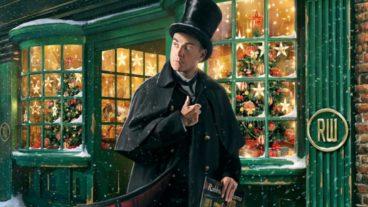 Frohes Fest mit Robbie Williams: Vom Geist der Weihnacht