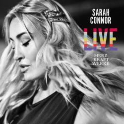 Sarah Connor Herz Kraft Werke Live bei Amazon bestellen