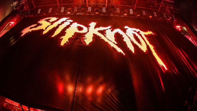 Slipknot Tour 2020 Deutschland