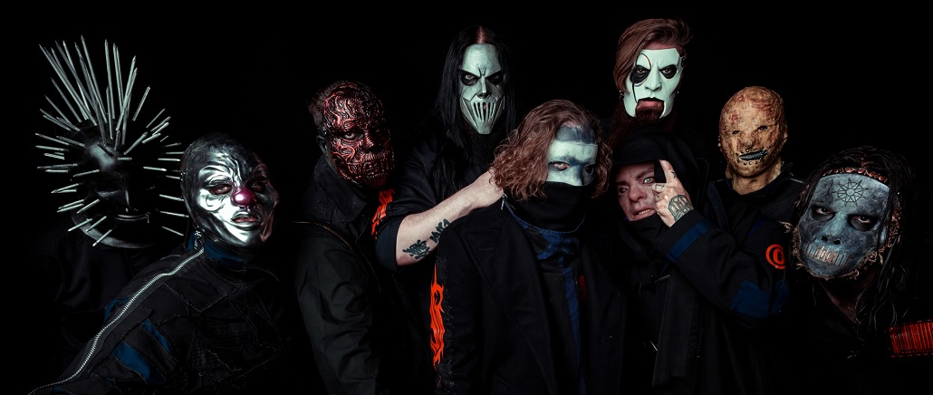 Slipknot Tour Deutschland 2020