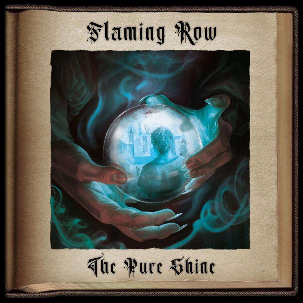 Flaming Row – The Pure Shine