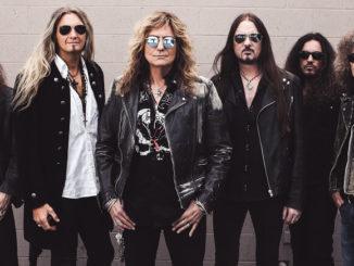 Whitesnake Bandfoto