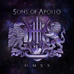 Sons Of Apollo MMXX bei Amazon bestellen