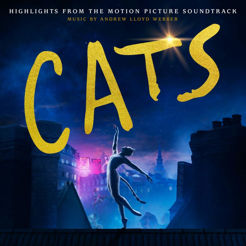 CATS, der umstrittene Kinofilm: Highlights vom Motion Picture Soundtrack