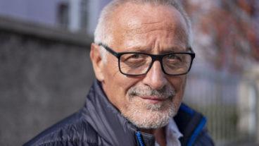 Interview mit Konstantin Wecker in Mainz am 30. Dezember 2019