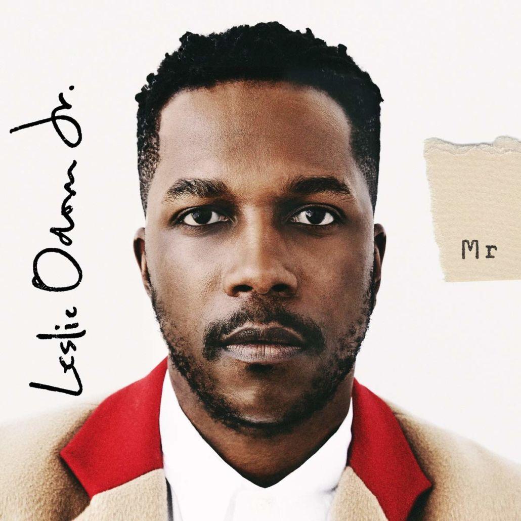 """Grammy Gewinner Leslie Odom Jr. veröffentlicht sein neues Album """"Mr"""""""