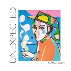 Marla Glen Unexpected bei Amazon bestellen