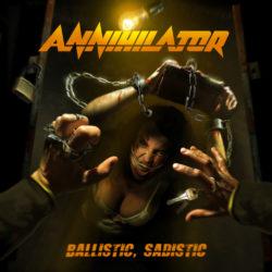 Annihilator Ballistic, Sadistic bei Amazon bestellen