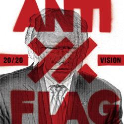 Anti-Flag 20/20 Vision bei Amazon bestellen