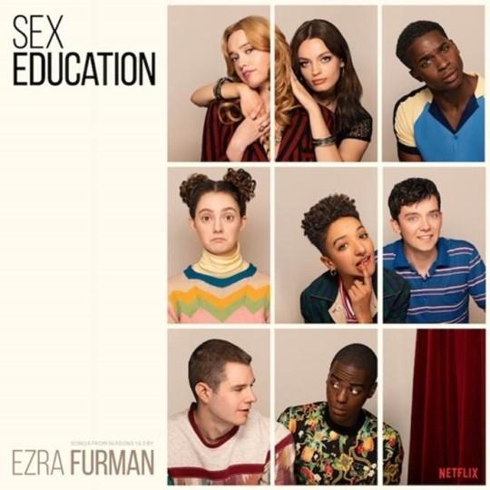 Ezra Furman – Sex Education Original Soundtrack