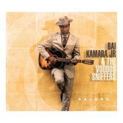 Bai Kamara Jr. & The Voodoo Sniffers Salone bei Amazon bestellen