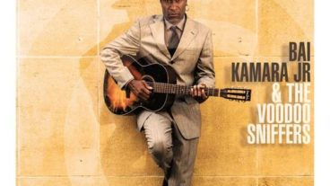 Bai Kamara Jr. & The Voodoo Sniffers – Salone