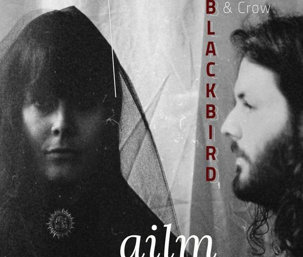 Blackbird & Crow Cover