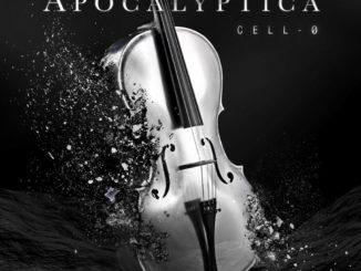 Cover Apocalyptica