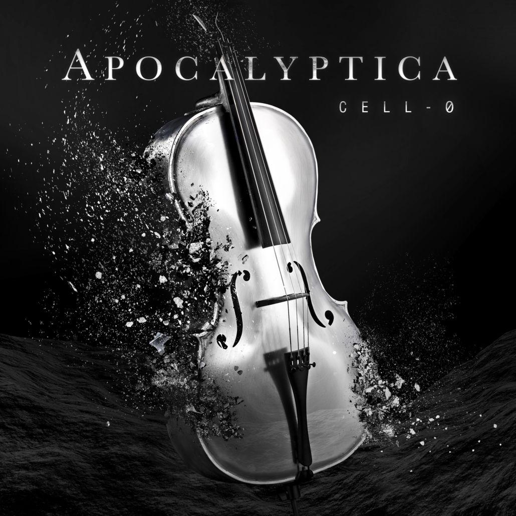 """Apocalyptica: """"Cell-0"""" – ein neues Album von den positiv Bekloppten"""