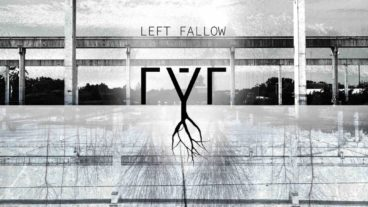 rýr – Left Fallow