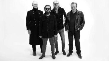"""The Boomtown Rats- erste Single aus dem neuen Album """"Citizens Of Boomtown"""""""