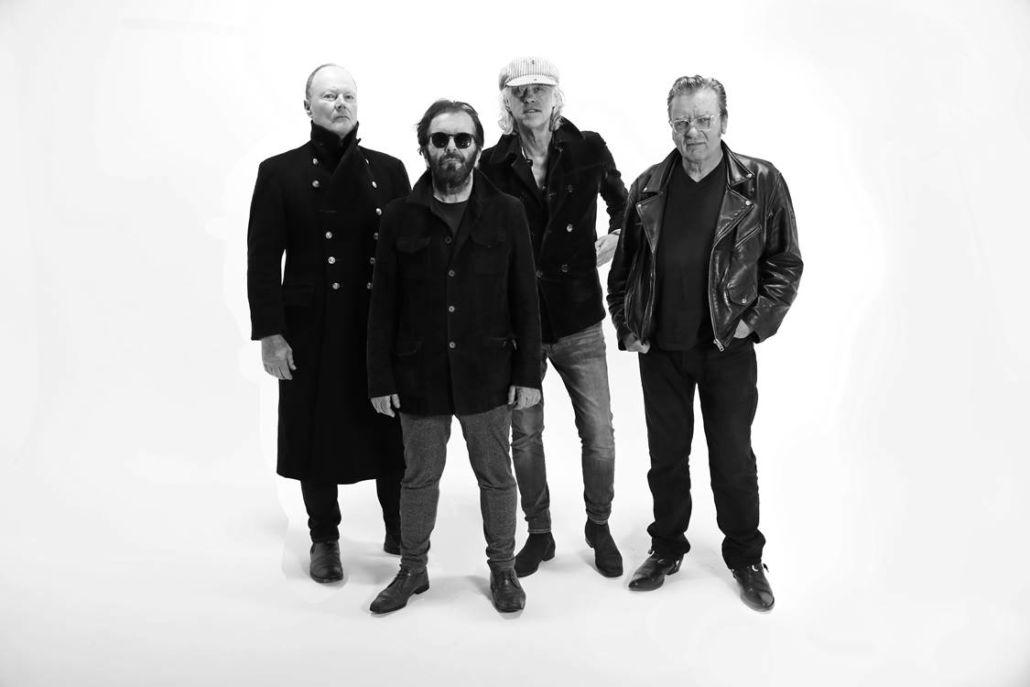 The Boomtown Rats- erste Single aus dem neuen Album